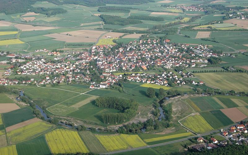 Wetter Ebensfeld